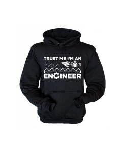 Bluza Trust Me Im an Engineer
